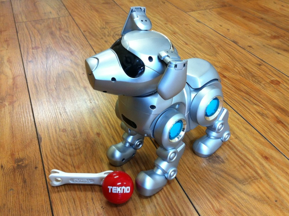 Tekno_the_Robotic_Puppy